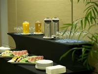 Conference Breakout Refreshments - Mantra Pandanas