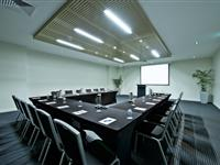 Conference Room U Setup - Mantra Pandanas