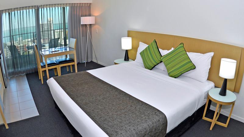 Mantra Pandanas Darwin Hotel Accommodation Northern Territory